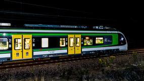 Rekord prędkości polskiego pociągu. Impuls 45WE jechał 226 km/h