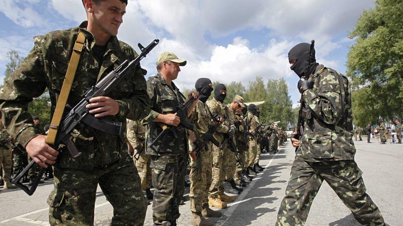 Kim są prorosyjscy separatyści?