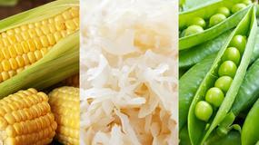 Te warzywa i owoce są odporne na wchłanianie pestycydów