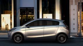 Nowe małe Mitsubishi zadebiutuje w Genewie