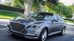 Detroit 2014: Hyundai Genesis konkurentem BMW