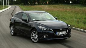 Mazda 3 - japoński hit na polskich drogach (test)