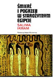 Śmierć i pogrzeb w starożytnym Egipcie
