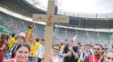 Śpiewająca zakonnica zachwyciła 25 tys. ludzi