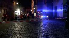 Znów uderzyli w Niemczech. Zamachowiec to syryjski uchodźca
