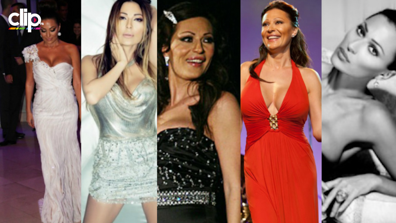 Top 10 ovo su najlep e cecine haljine - Diva tv srbija ...