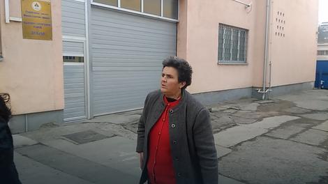 Vojkana Bogojević