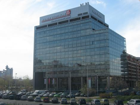Poslovni centar u Novom Beogradu koristi geotermalni izvor i tako obezbeđuje 75 odsto potreba za toplotnom energijom