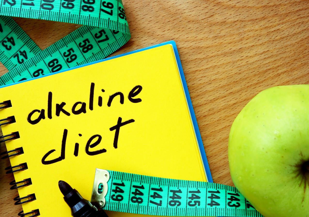Dieta alkaliczna