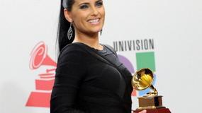 Gwiazdy na gali Latin Grammy Awards