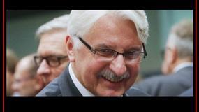 Burza w sieci po słowach ministra Waszczykowskiego. Zobacz memy!
