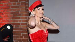 Telekamery 2018: Doda zrobiła prawdziwe show na czerwonym dywanie!