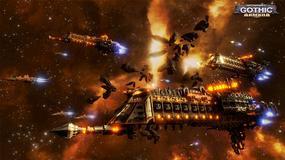 Battlefleet Gothic: Armada- kosmiczna strategia w świecie Warhammera 40K