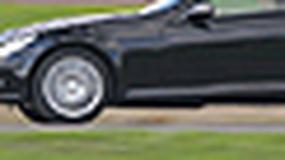 Mercedes SLK 200 Kompressor - Idealny na randkę