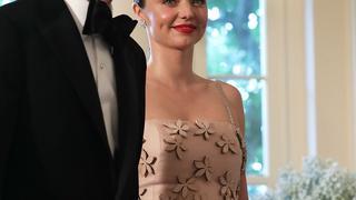 Miranda Kerr zaręczyła się