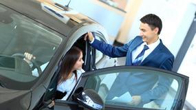 Sprzedaż nowych samochodów w Europie - październik 2015
