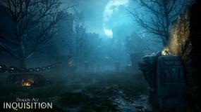 Gamescom 2014 Dragon Age: Inquisition - piękne lokacje i efektowne sceny walki w nowej grze BioWare