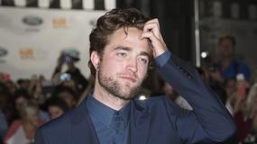 Robert Pattinson ma nową wygoloną fryzurę!