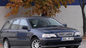 Volvo V40 2.0 - Trudne początki dobrego auta