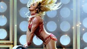 Oto najseksowniejsze zdjęcia Britney Spears z koncertów w Las Vegas