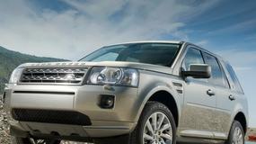 Land Rover Freelander powinien być tańszy