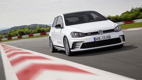 Volkswagen Golf GTi Clubsport już w salonach