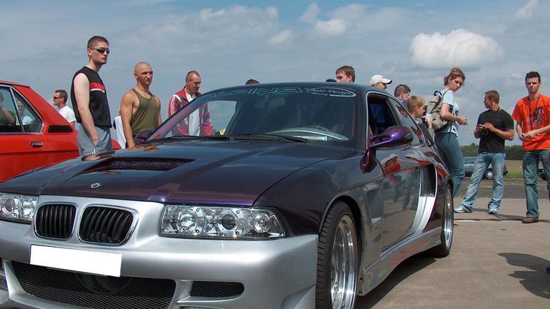 Ranking 10. samochodów, w których wstyd pokazać się na mieście!