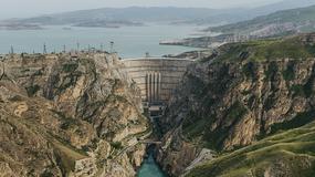 Czyrkiejska Elektrownia Wodna