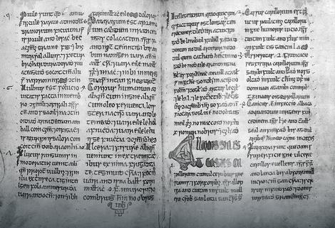 Rukopis na irskom gelskom jeziku iz 15. veka