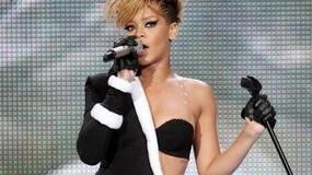 Rihanna prowokuje