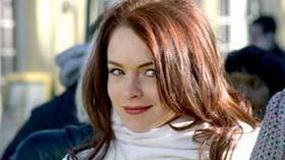 """Lindsay Lohan zazdrosna o """"Czarnego Łabędzia"""""""