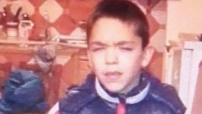Meglett a tízéves kisfiú /Fotó: POLICE.HU