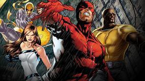 """Twórcy """"Daredevila"""" zajmą się """"Marvel's The Defenders"""""""