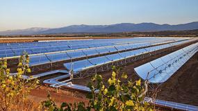 Maroko buduje największą farmę słoneczną