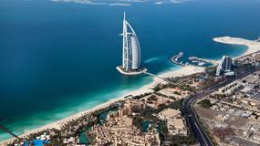 Dubaj - wielka wizja, wielkie atrakcje