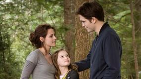 """Pamiętacie uroczą dziewczynkę z filmu """"Zmierzch"""". Dziś ma 15 lat"""