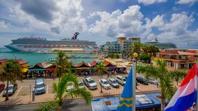 Aruba - karaibska wyspa, która przyćmiła Kubę i Barbados