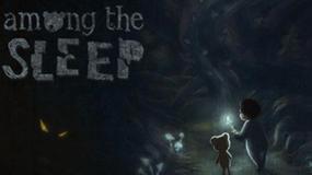 Among the Sleep na PS4 już w grudniu