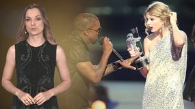 """Kanye West podpadł fanom i bliskim Taylor Swift; Wiemy, kto poprowadzi """"Twoja twarz brzmi extra znajomo"""" - flesz muzyczny"""