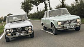 Sedan, ale sportowy - Alfa Romeo Giulia