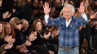 Ralph Lauren, czyli jak zarobić 10 mld $ na koszulkach polo