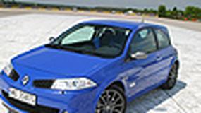 Renault Mégane 2.0 Sport Interlagos - Mégane zawodowiec