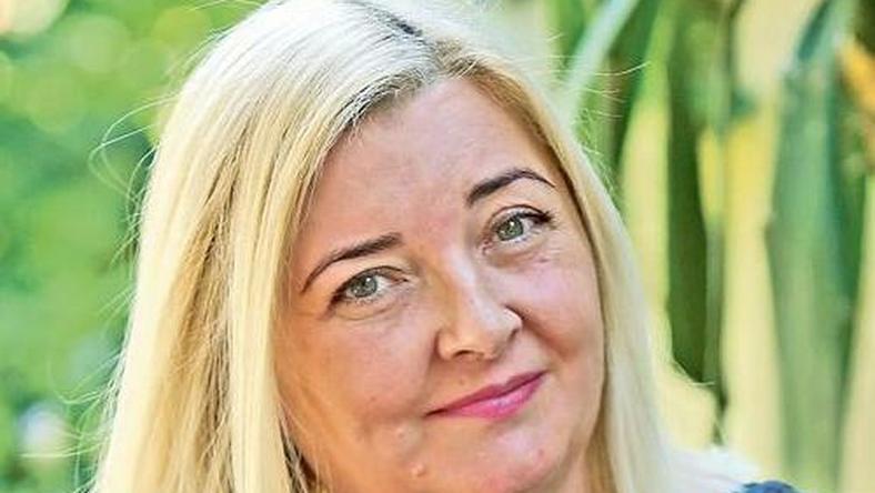 Szabó Zsófinak az segített, hogy  kibeszélte a gyászt