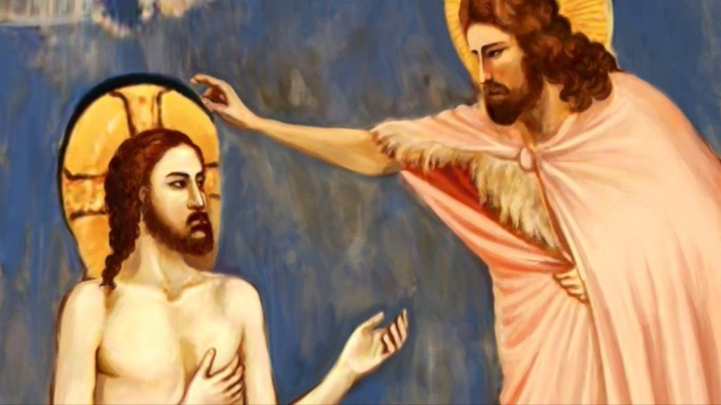 Jezus. Dowody zbrodni