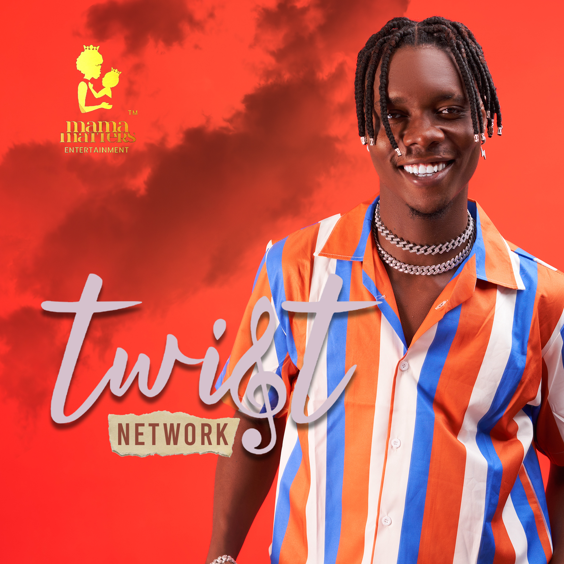 Twist releases single titled 'Network'