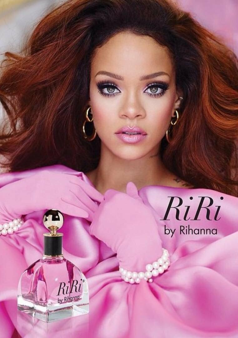 riri by rihanna lalka barbie