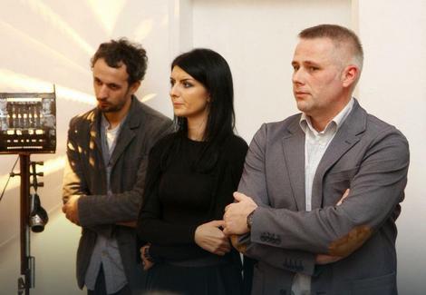 Ne smemo da čekamo da se nešto desi: Igor Jurić sa saradnicima