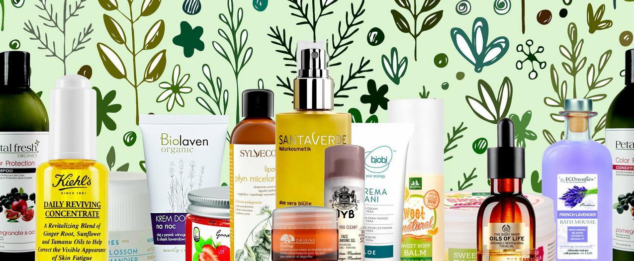 nowości eko kosmetyki na jesień 2015