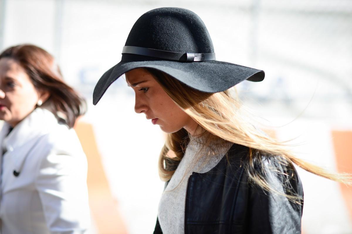 Trendy: kapelusz