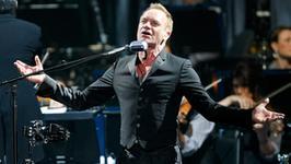 Sting wystąpi w Trójmieście!